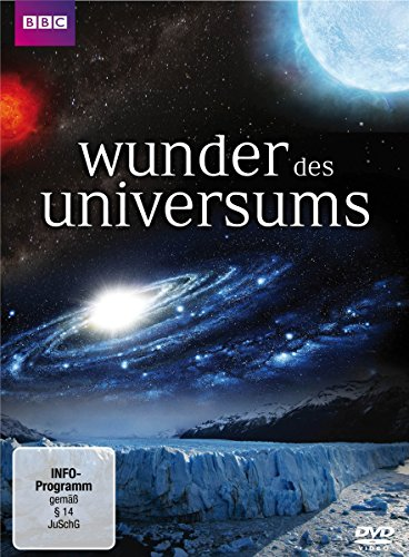 Wunder des Universums