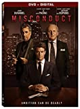 Misconduct [DVD + Digital]