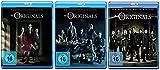 The Originals Staffel 1-3 [Blu-ray]