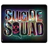 DC Comics Suicide Squad - Alfombrilla para ratón (23 x 19 cm)...