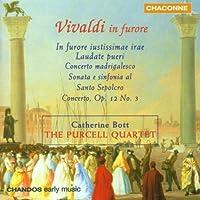 Vivaldi;Sacred Works