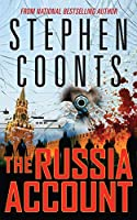 The Russia Account (Tommy Carmellini Series)