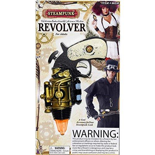 Forum Revolver steampunk - Taille Unique