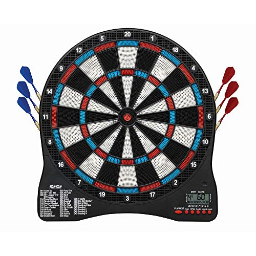 Viper Orion Electronic Dartboard, Two Large...