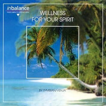 Wellness For Your Spirit