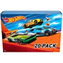 20-Pack Hot Wheels Car Gift Pack