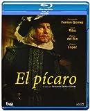 El Picaro - Complete Series - 2-Disc Set [ Blu-Ray, Reg.A/B/C Import - Spain ]