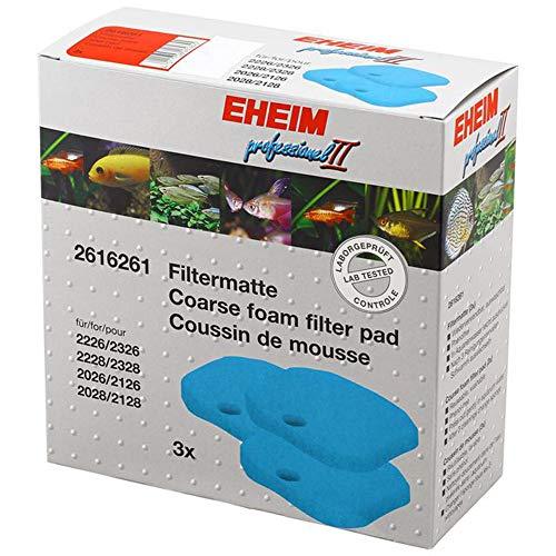 Eheim Experience 350 Coarse Filter Pad, 3-Piece