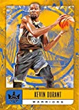 2018-19 Panini Court Kings #27 Kevin Durant Golden State Warriors Basketball Card