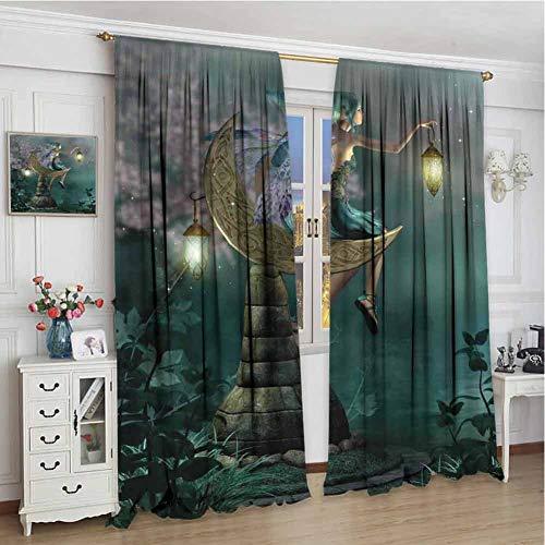 cortinas salon insonorizadas