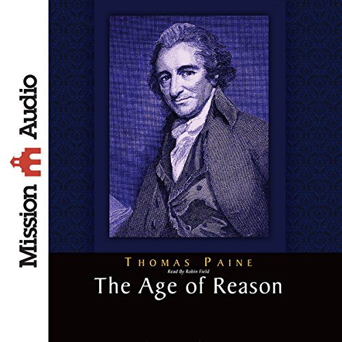 The Age of Reason Titelbild