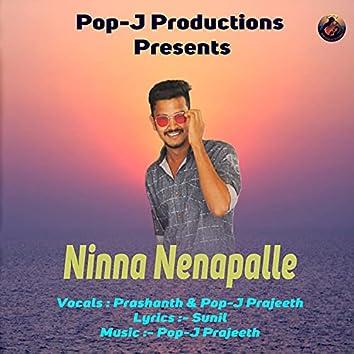 Ninna Nenapalle