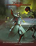 Ancient Steel Fantasy Healer's Handbook