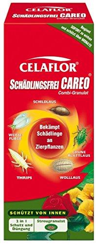 Celaflor® Schädlingsfrei CAREO® Combi-Granulat - 100 g