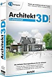 Architekt 3D 20 Professional CD/DVD