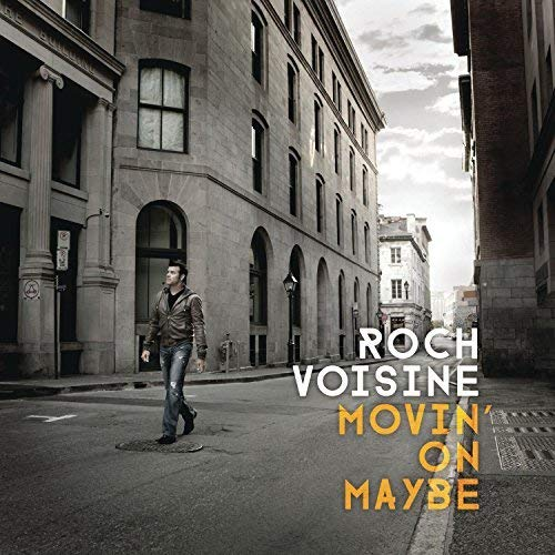 Movin\'on Maybe [Import]