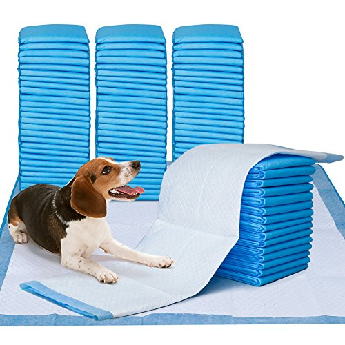 Petphabet Puppy Dog Training Potty Pee Piddle Pads