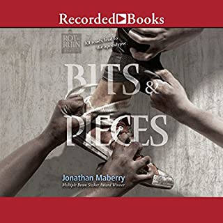 Bits & Pieces cover art