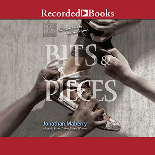Page de couverture de Bits & Pieces