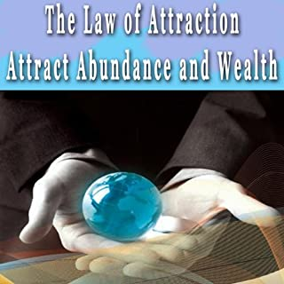 Law of Attraction: Attracting Abundance and Wealth Hypnosis Collection cover art