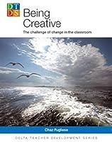 DELTA Teacher Development Series Being Creative