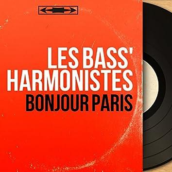 Bonjour Paris (feat. Jean-Michel Defaye Et Son Orchestre) [Mono version]