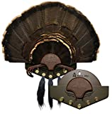 Mountain Mike's Reproductions Beard Collector Turkey Mounting Kit