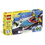 LEGO SpongeBob Heroic Heroes of the Deep 3815