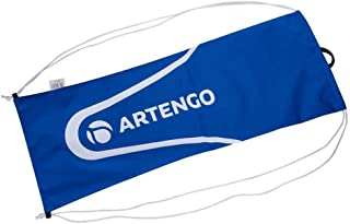 ARTENGO BL700 Badminton Bag - Blue/White