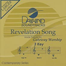 Revelation Song Accompaniment/Performance Track