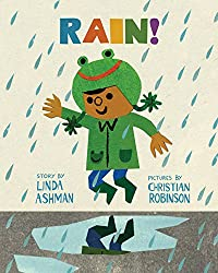 books about rain for kids