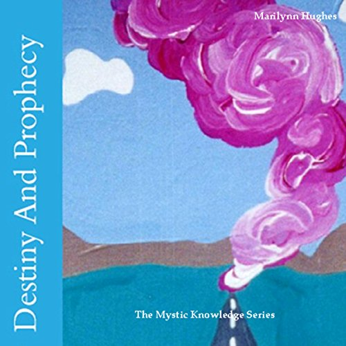 Destiny and Prophecy audiobook cover art