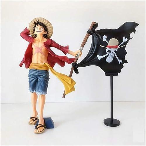 YXLZZO Anime Jouet modèle Haute qualité PVC Figure Statue décoration de Bureau Hauteur 22cm Modèle de Jouet