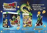 Dragon Ball Z Ultimate Tenkaichi Collector Edition