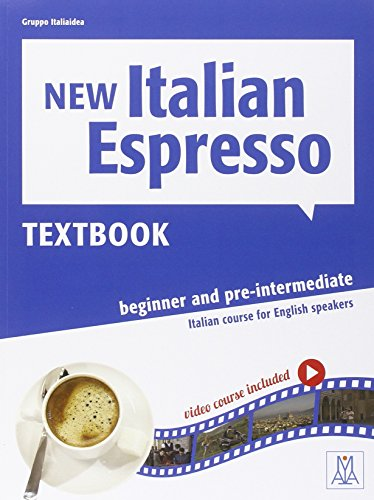 Price comparison product image New Italian Espresso - Textbook