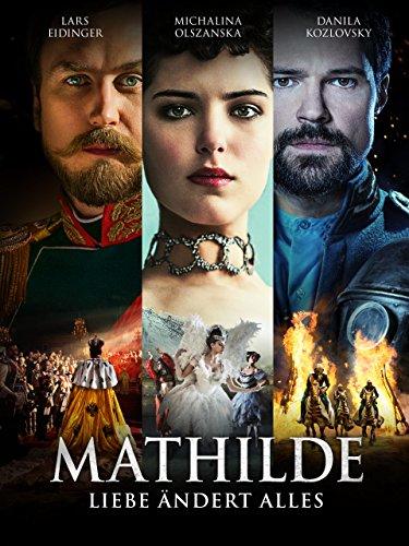 Mathilde - Liebe ändert alles [dt./OV]
