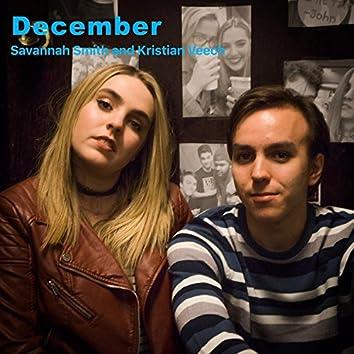 December (feat. Kristian Veech)