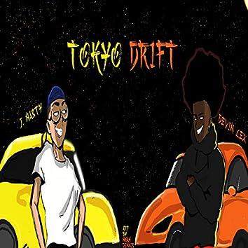 Tokyo Drift (feat. J.Nasty)