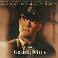 Music From The Motion Picture The Green Mile by Thomas Newman