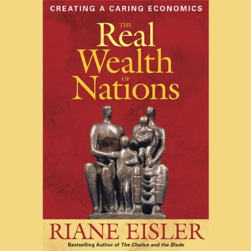 The Real Wealth of Nations cover art
