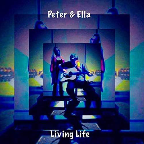 Peter & Ella