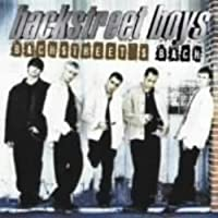 Backstreet's Back [3 Bonus Tracks] [Japanese Import] by Backstreet Boys (2007-06-20)