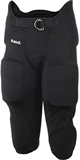 Riddell Adult Integrated Football Pant (Small)