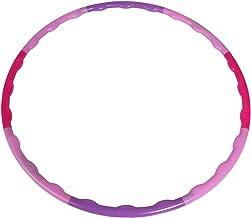 Simba 107402215 Hoop-107402215 Hoelahoepel met licht, meerkleurig