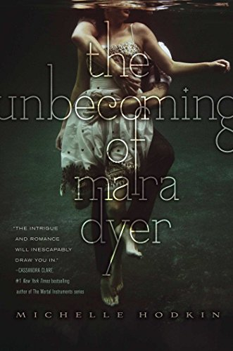 The Unbecoming of Mara Dyer (The Mara Dyer Trilogy Book 1) (English Edition)