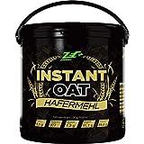 ZEC+ Instant Oats, feines Haferflockenpulver mit wertvollen Kohlenhydraten -