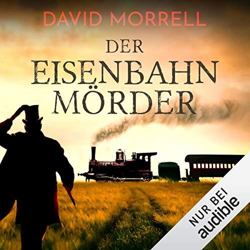 Der Eisenbahnmörder Titelbild