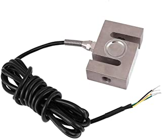 Security S Type Beam Load Cell Scale Sensor Weighting 500kg with Cable