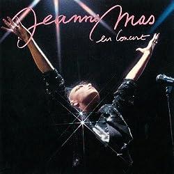 Jeanne Mas - En Concert