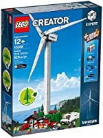 レゴ (LEGO) クリエイター ヴェスタス風力発電所 10268